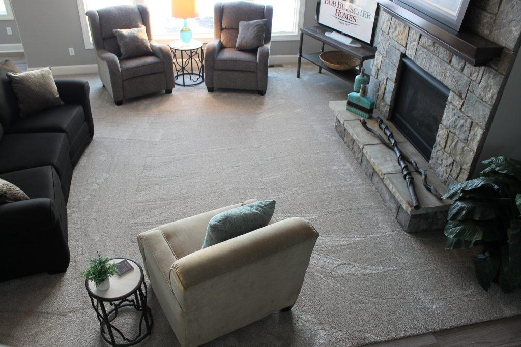 Flooring Cr Carpet